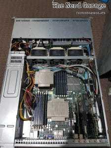 SuperMicro server #1