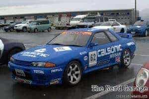 Calsonic R32